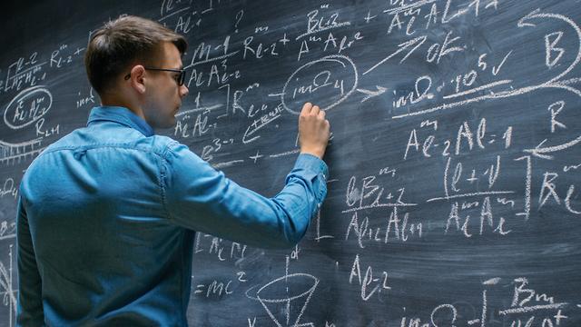 מתמטיקה (צילום: shutterstock)