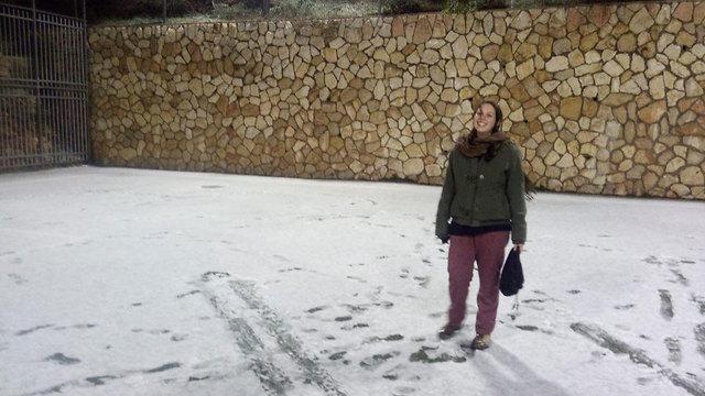 אורי אנסבכר (צילום: באדיבות המשפחה)