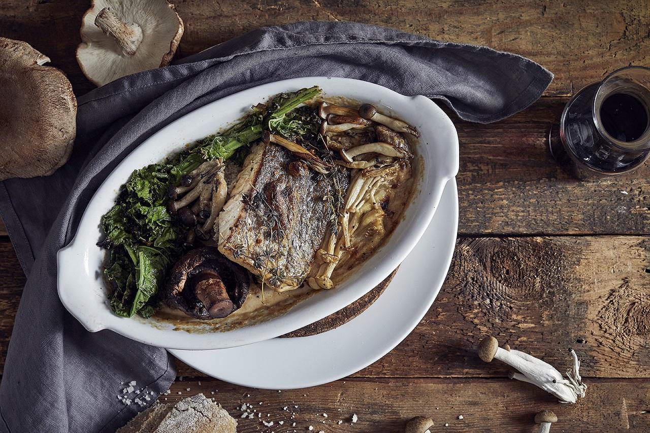 מתכוני דגים (צילום: אפיק גבאי)