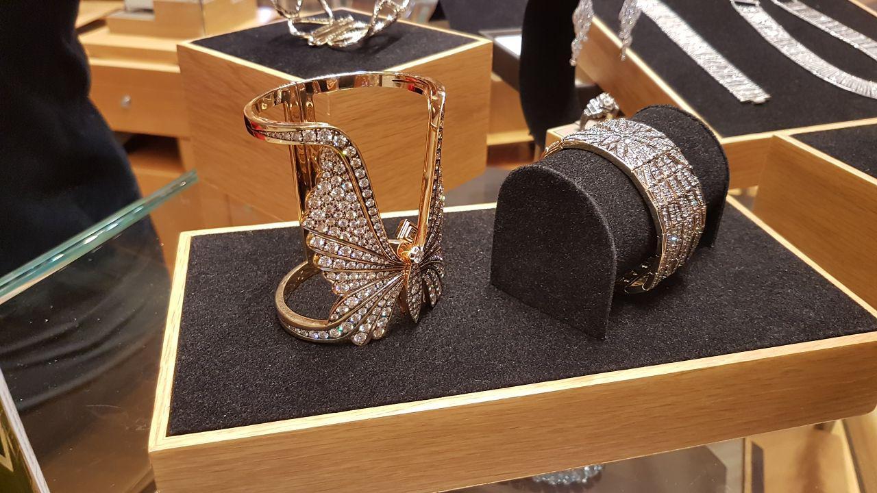 תכשיטים חנות ה. שטרן אלפיון עליון (צילום: אסף קמר)