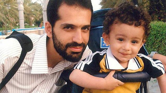 Убитый физик-ядерщик Мустафа Ахмади Рошан