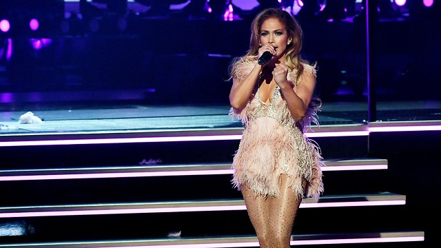 Jennifer Lopez (Photo: Kevin Winter/Getty Images for The Recording Academy)