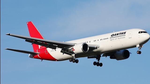 מסתמן שזה יהיה מטוס ראש הממשלה (צילום: Mehdi Nazarinia)