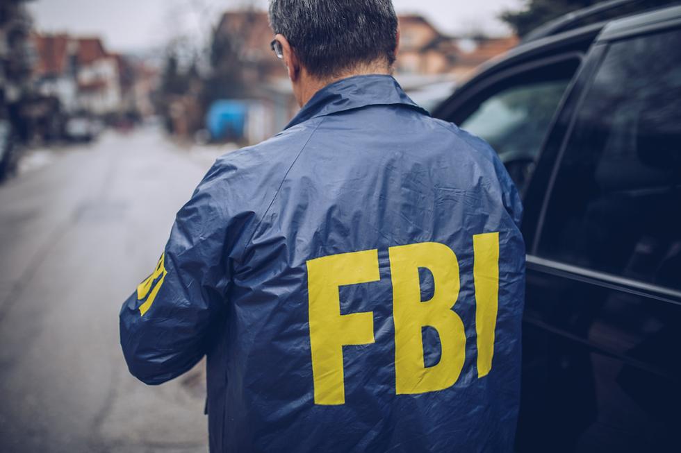 FBI (Illustration)