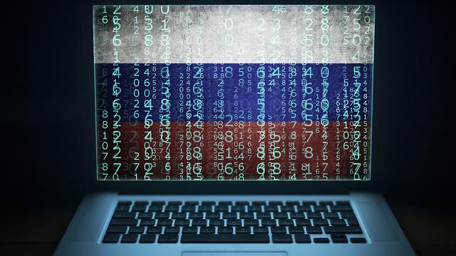 אינטרנט רוסיה (צילום: shutterstock)