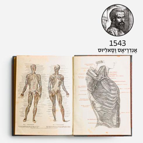 פרסום הספר הוביל למתקפות קשות על ידי רבים בקהילה הרפואית (צילום: Shutterstock)