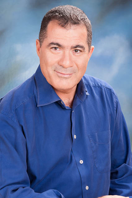 ראול סרוגו (צילום: יח