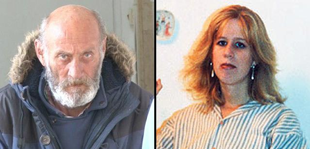 Valeri Sakowitz and Vardit Bakraknot