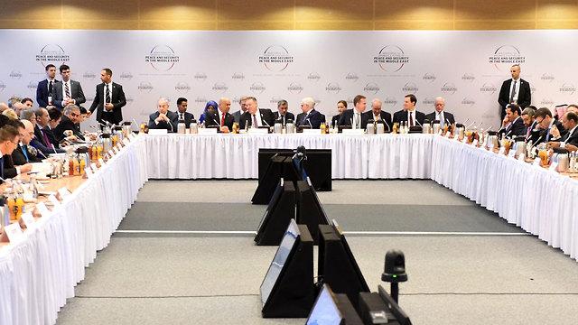 Warsaw Summit