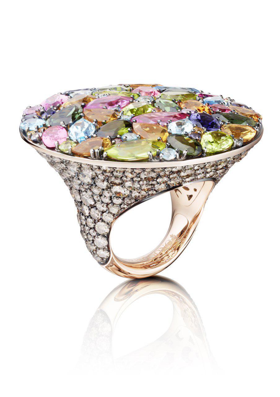 תכשיטים של תכשיטי ג'יי בי (צילום: יח
