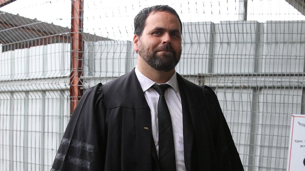 Attorney Haim Bleicher  (Photo: Amit Shabi)