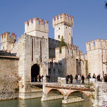 המבצר של סירמיונה