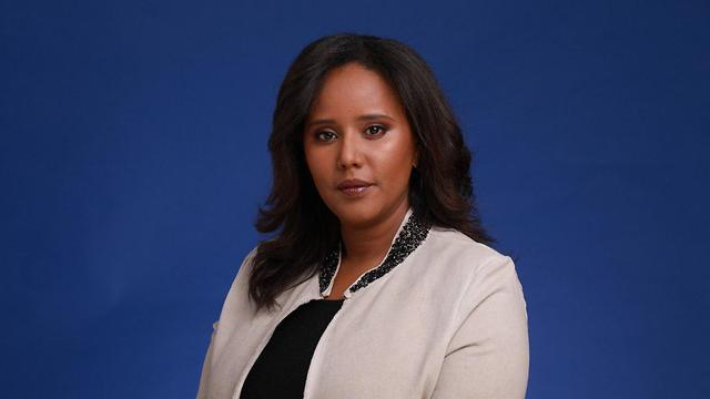 MK Pnina Tamano-Shata (Photo: Courtesy of Yesh Atid)
