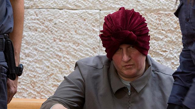 Malka Leifer fighting extradition to Australia (Photo: Amit Shabi)