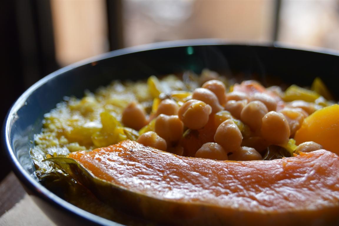 בתי אוכל בגליל העליון (צילום: חן שטרן)