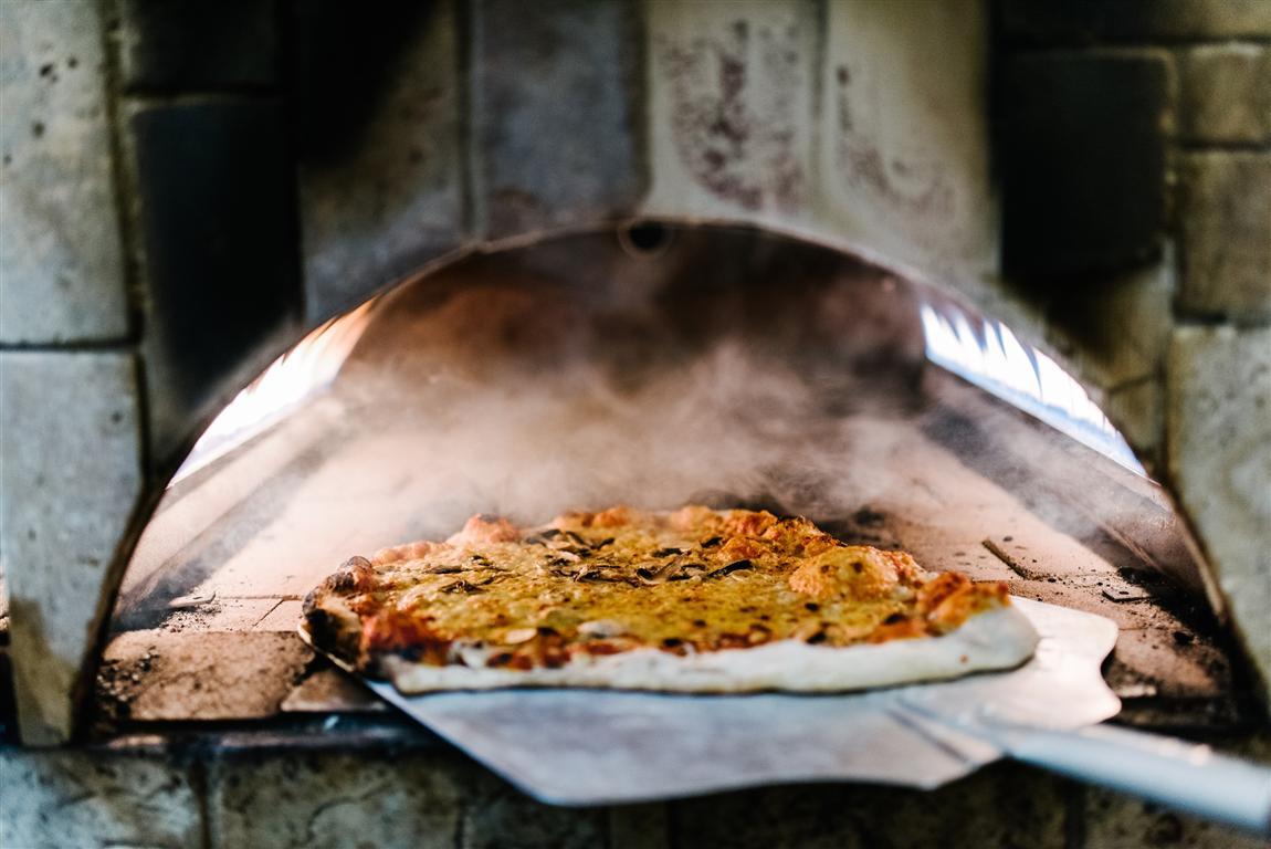 בתי אוכל בגליל העליון (צילום: יח