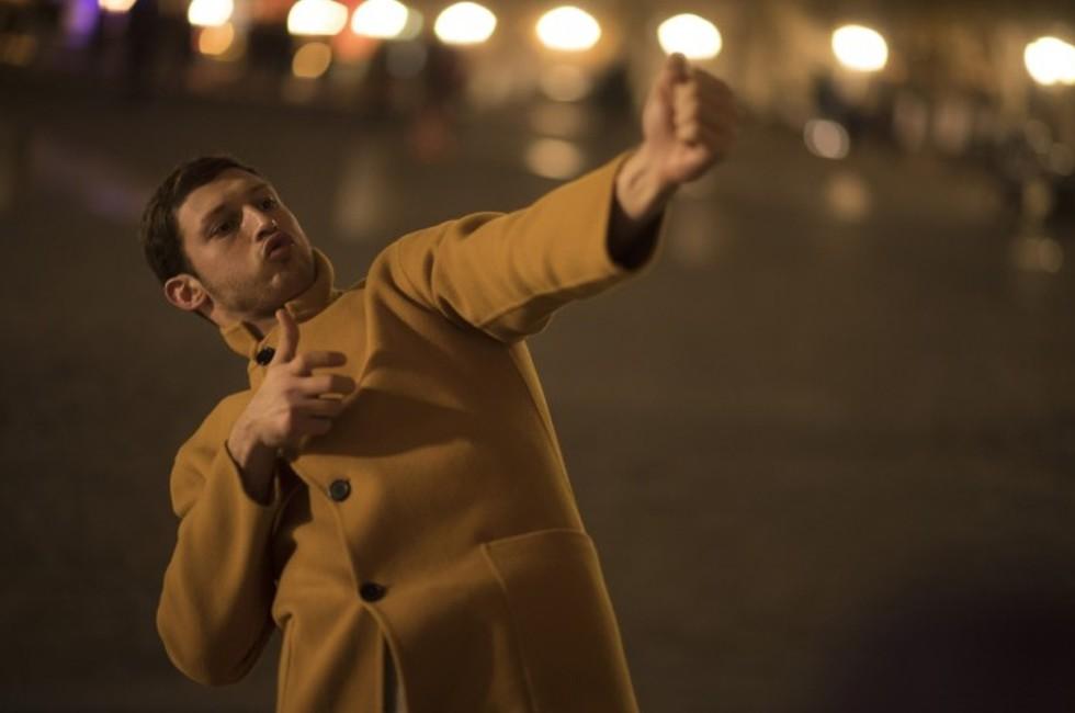 נדב לפיד מילים נרדפות (צילום: Guy Ferrandis / SBS Films)