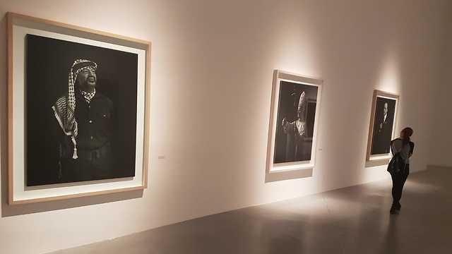Выставка под эгидой МИД Израиля