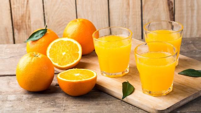 מיץ תפוזים (צילום: shutterstock)