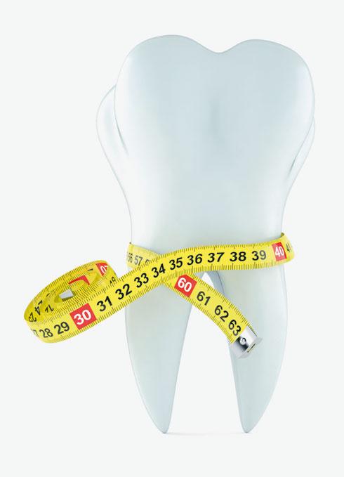 הדיאטות שמעלות את רמת החומציות בפה ומגבירות את הסיכון להתפתחות עששת (צילום: Shutterstock)
