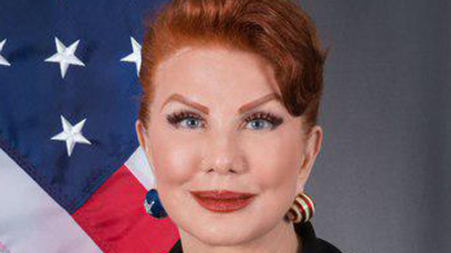 Ambassador Georgette Mosbacher  (Photo: US embassy in Poland)