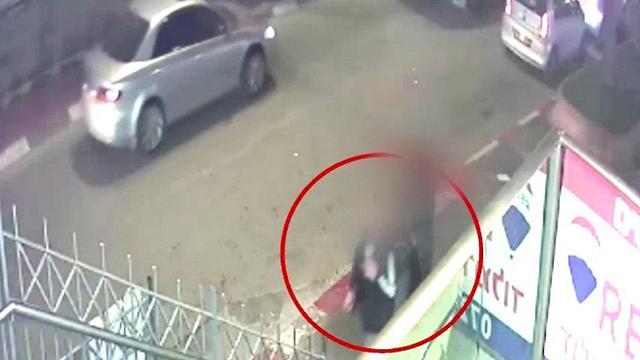 המשטרה פעינחה את רצח אבי קריכילי בלוד (צילום: דוברות המשטרה )