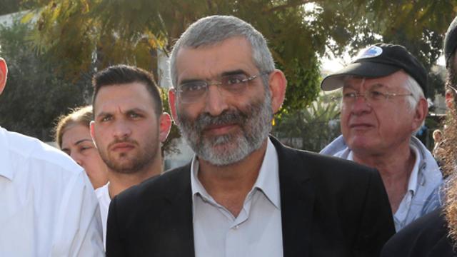 Michael Ben-Ari (Photo: Yariv Katz)