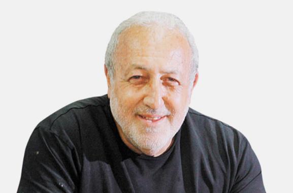 שמעון אלון, מנכ