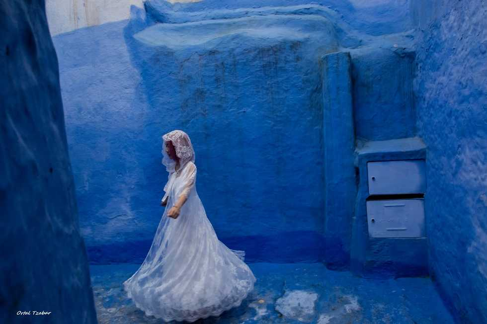 שפשאוון מרוקו (צילום: אורטל צבר)