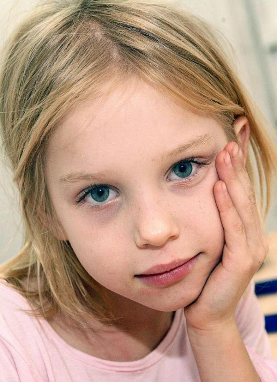 """Маленькая Либи (Люба).Фото: """"Решет """" 13"""