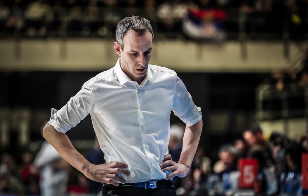 עודד קטש נבחרת ישראל (צילום: FIBA.COM)