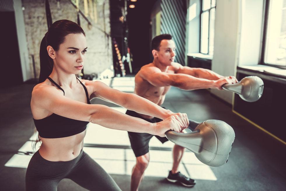 האם צריכת שייק מועשר באבקת חלבון אחרי האימון זו הדרך היעילה ביותר להבטיח שצרכתם את כמות החלבון המספקת? (צילום: Shutterstock)