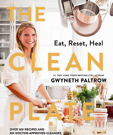 הספר הרביעי, מתכונים לחיים בריאים ויותר ממאה ארוחות