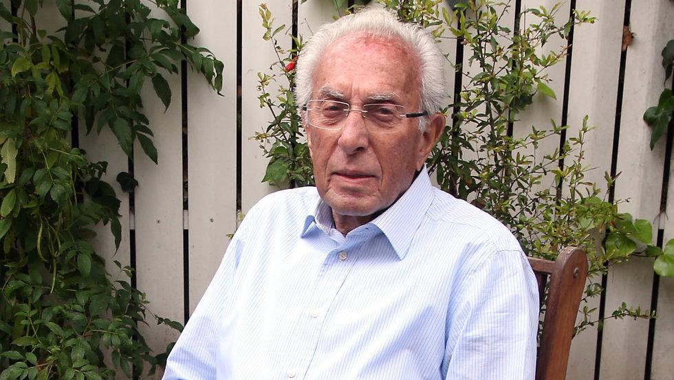 Levi Eden (Photo: Yariv Katz)