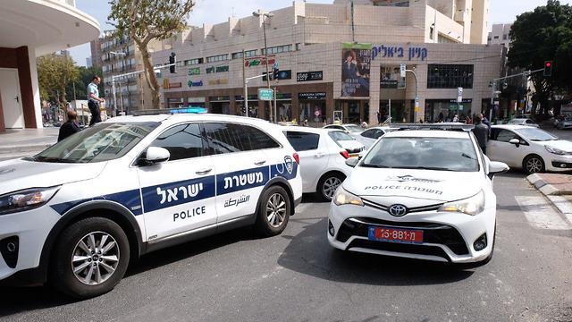 ביאליק 78 רמת גן (צילום: שאול גולן)