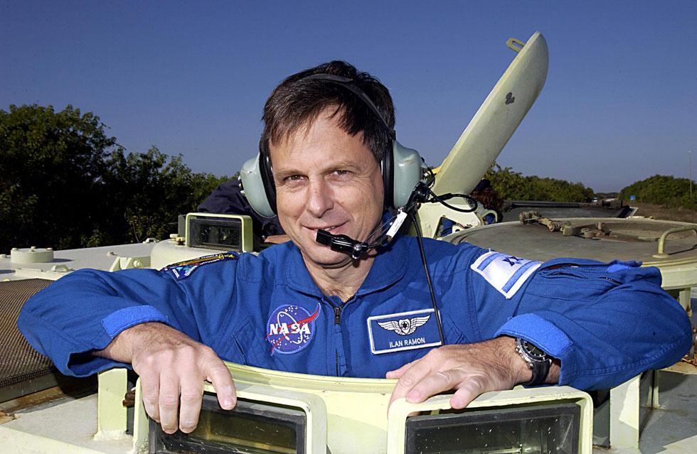 """צילום: NASA, לע""""מ"""