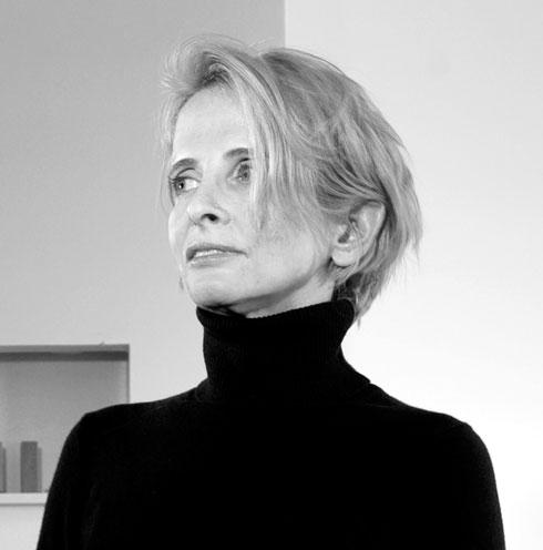 האדריכלית אירית אקסלרוד, בתה: ''היא שמחה ותמכה בהחלטתי להיות אדריכלית'' (צילום: Jennifer Hale)