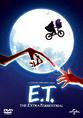 """1. """"אי.טי""""  סטיבן ספילברג  """"אבא שלי לקח אותי לקולנוע לראות את הסרט הזה. בזכותו הבנתי שאני רוצה  להיות במאי"""""""