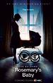 """4. """"תינוקה של רוזמרי"""" רומן פולנסקי """"סרט שמטפל בנושא של שטיפת מוח. ראיתי את זה בזמן שסבתא שלי עברה תהליך דומה עם הכת שהצטרפה אליה בווירג'יניה"""""""