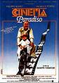 """6. """"סינמה פרדיסו""""  ג'וזפה טורנטורה """"ממתק נוסטלגי. קולנוע איטלקי בשיאו. משהו מרגש שנוגע בך בצורה כל כך אנושית. סיפור קטן שיכול להתרחש בכל מקום בעולם. הוא המיס אותי לחלוטין"""""""