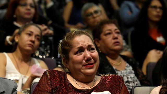 מקסיקו מתנצלת מסרה צעירים חפים מפשע לקרטלי ה סמים ש רצחו אותם (צילום: רויטרס)