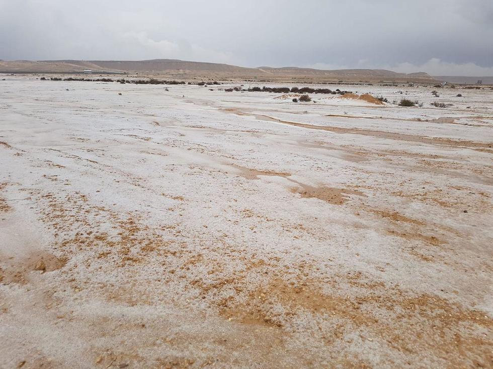 צומת הרוחות (צילום: יניר במדבר)