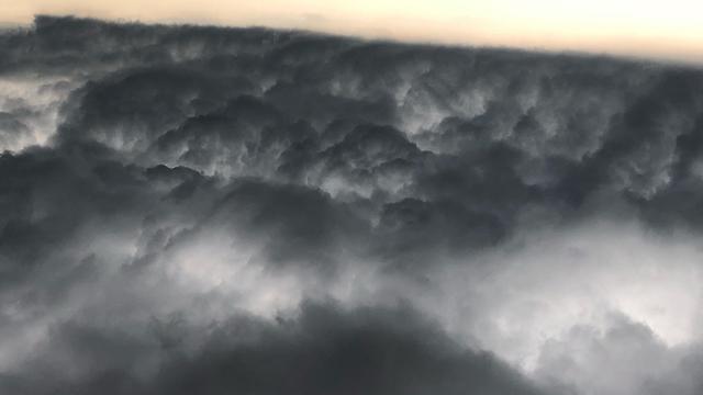 עננים  (צילום: יהודה דיגלי)