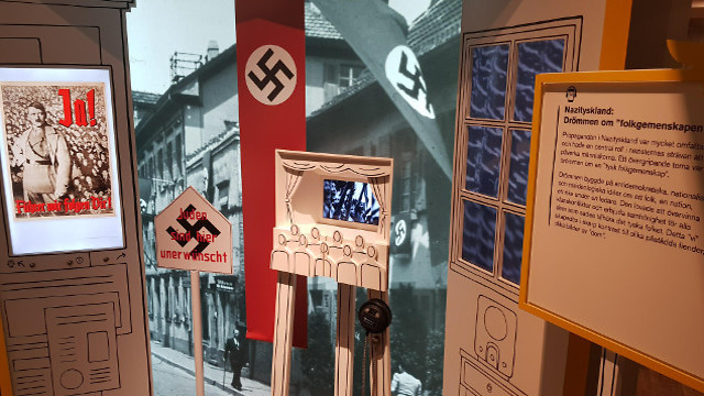 Living History Forum Museum