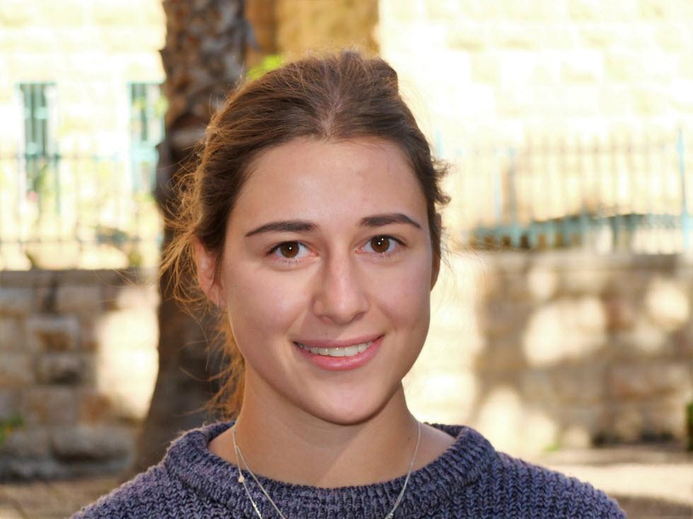 Anna Gamzinova