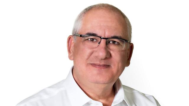 Yitzhak Farhi