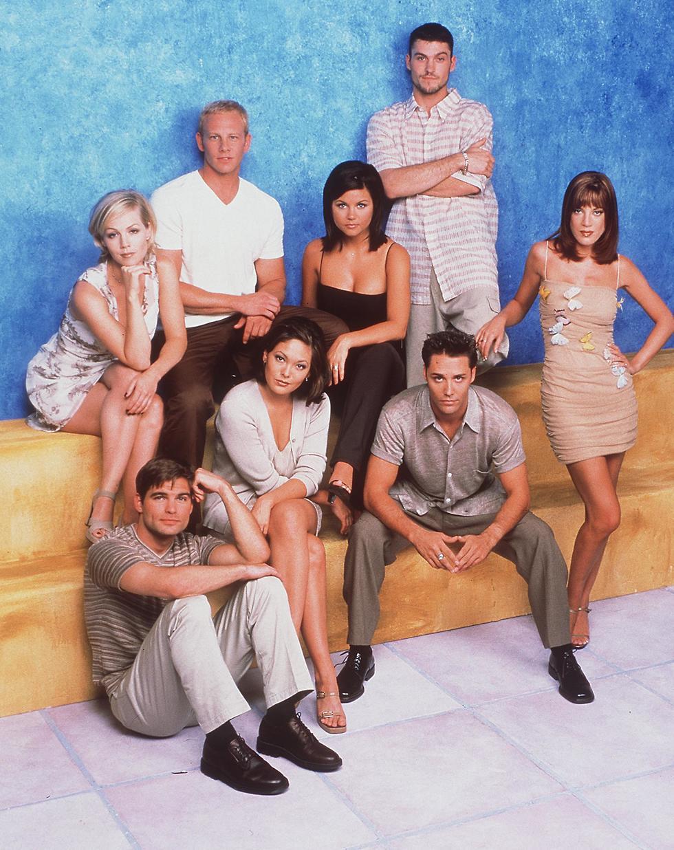בוורלי הילס 90210 (צילום: Gettyimages)
