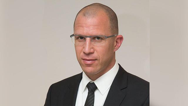עורך הדין טל שפירא (צילום: צביקה גולדשטיין)
