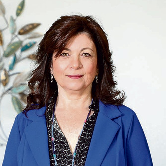 """ד""""ר אנאבלה שקד   צילום: דנה קופל"""