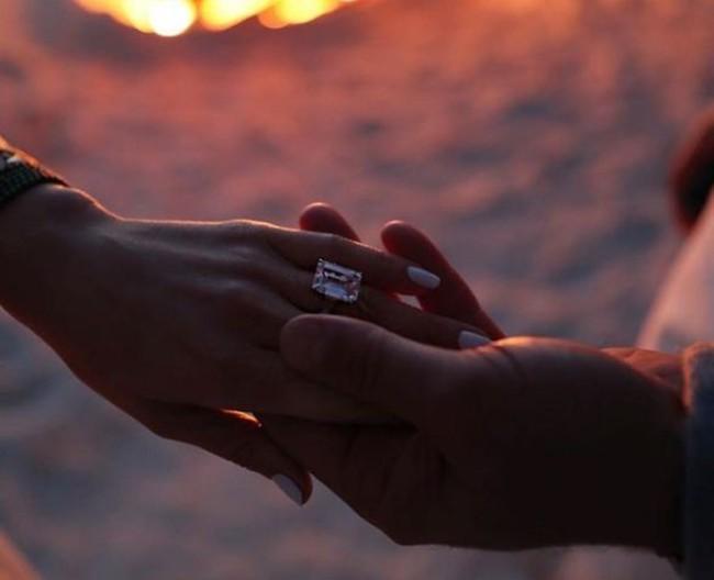 הטבעת (צילום: אינסטגרם)